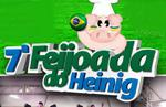 Feijoada do Heining